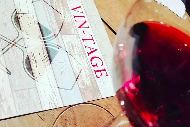 The Vin-tage (wine rally)