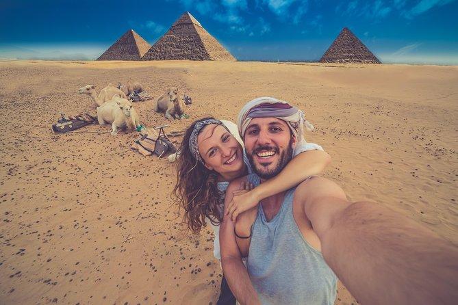 Explore Egypt 8 days tour
