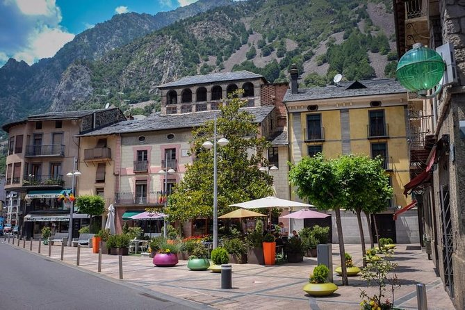 Andorra Tour: Sightseeing & Shopping Plus Local Lunch from Barcelona photo 2