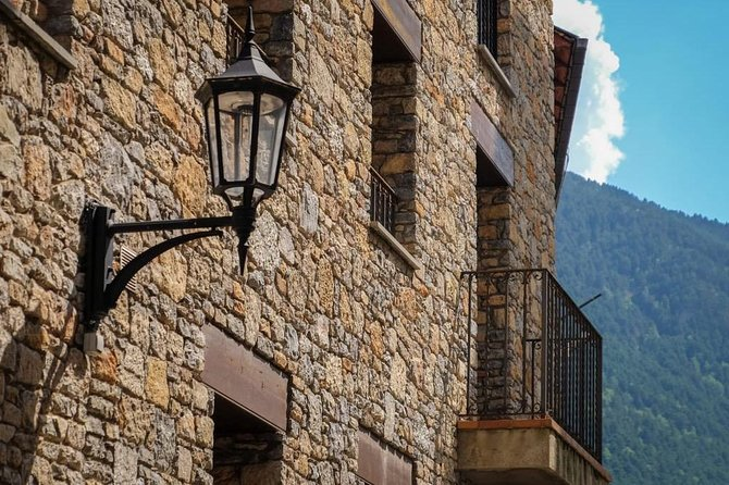 Andorra Tour: Sightseeing & Shopping Plus Local Lunch from Barcelona photo 10