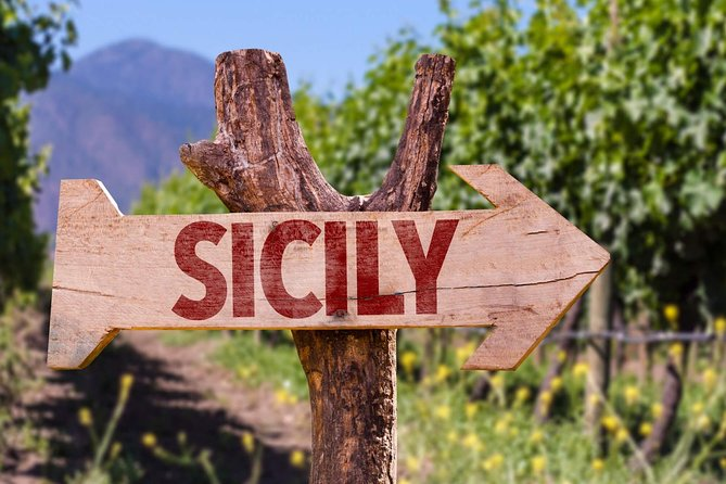 7-Day Highlights PRIVATE Sicily Tour - Only for you
