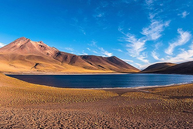 4 Tours in the Atacama Desert