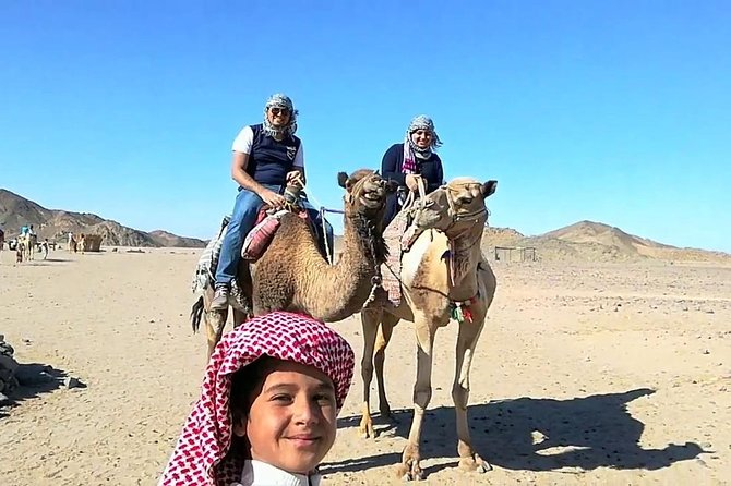 Two hours Horse Riding At Amazing Desert - Sharm ElSheikh photo 7
