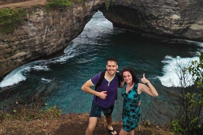 Penida island tour