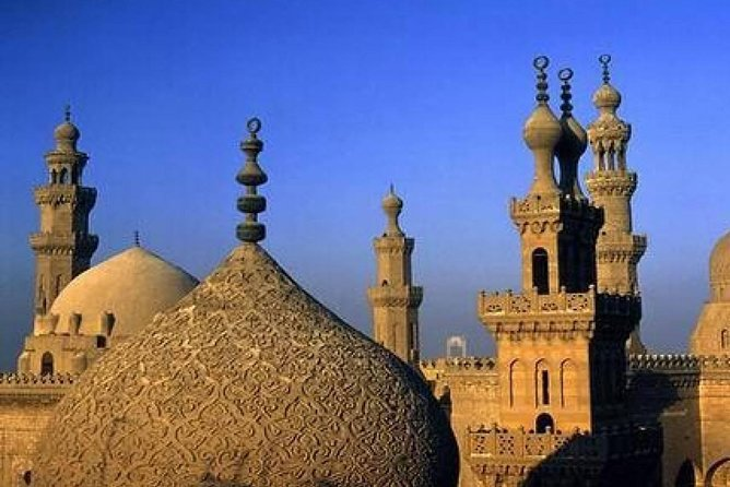 Cairo day tour to Egyptian museum citadel and old cairo photo 2