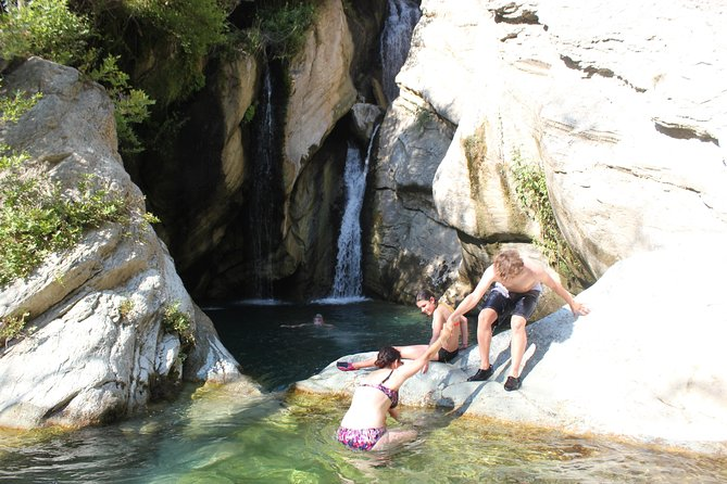 Bogove Waterfall tour / Offered by Berat City Tours