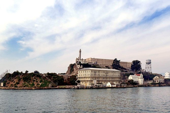 Alcatraz Island Tour Package Summer 2020