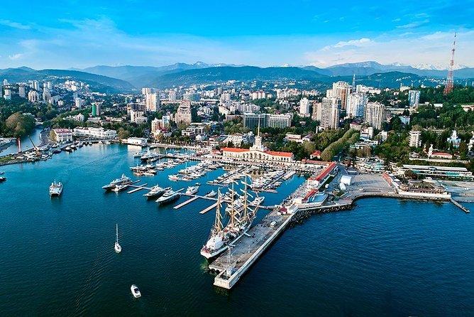 Sochi City Tour