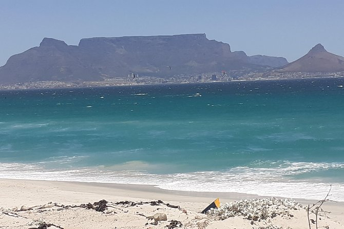 Airport Transfer to Camps Bay