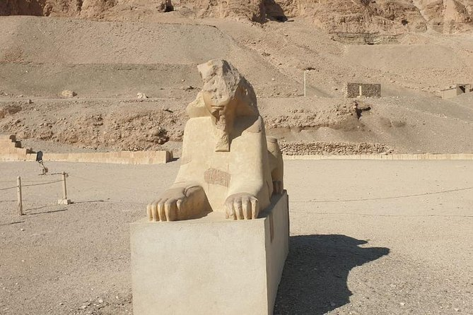 Luxor - Valley of Queens Daily Tour photo 11