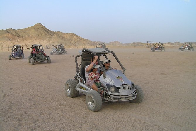 Sahara Park Moto ATV - Hurghada photo 25
