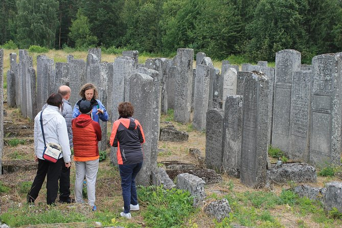 Ukraine Family History Tours. photo 21