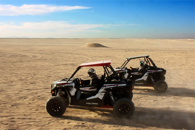 Polaris Desert Buggy with Camel Ride (3 Hours) - Hurghada photo 31