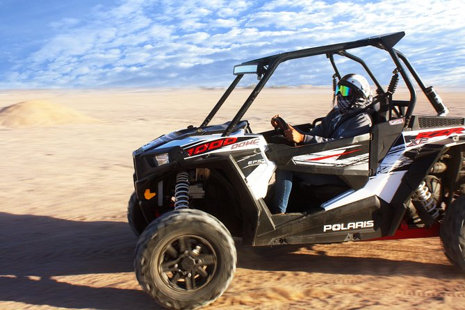 Polaris Desert Buggy with Camel Ride (3 Hours) - Hurghada photo 32
