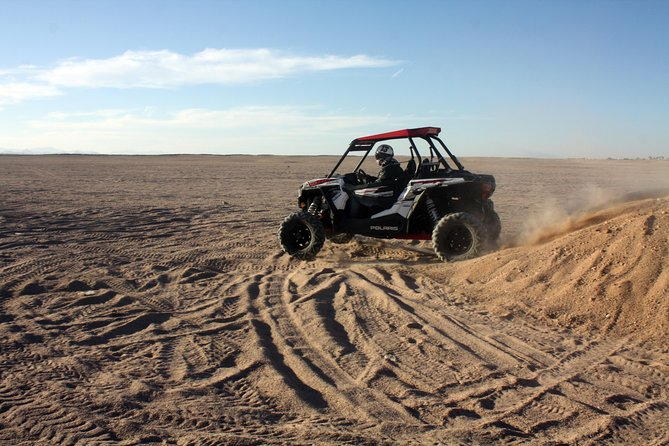 Polaris Desert Buggy with Camel Ride (3 Hours) - Hurghada photo 22