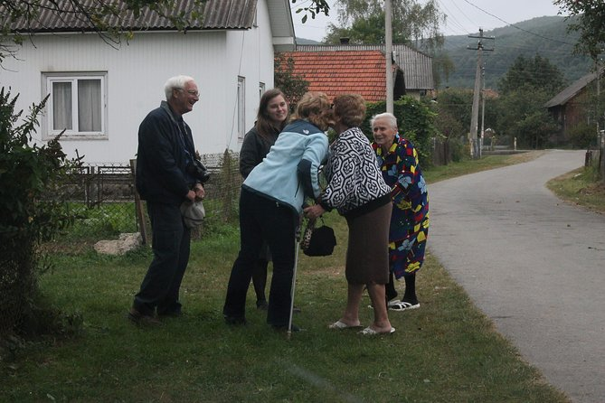 Ukraine Family History Tours. photo 1