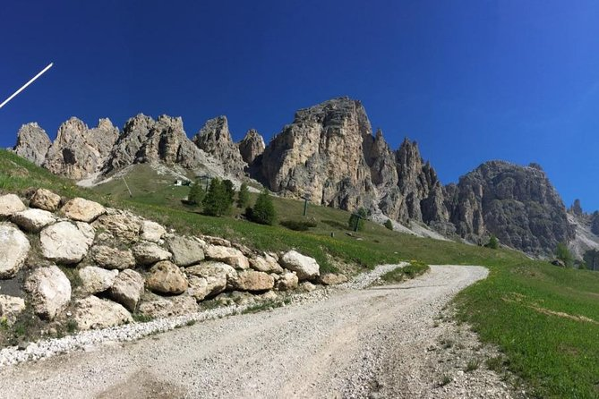 Mountain bike tour Sella Ronda Val Gardena (MTB)