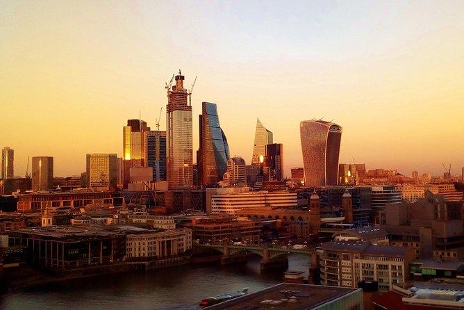 The City Bespoke London Walk