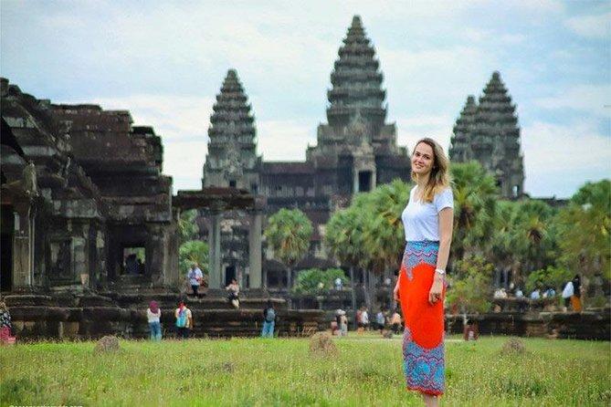 3-Days Private Tours,Small tour,Big tour,Banteay Srei,Beng Mealea,Tonle Sap Lake
