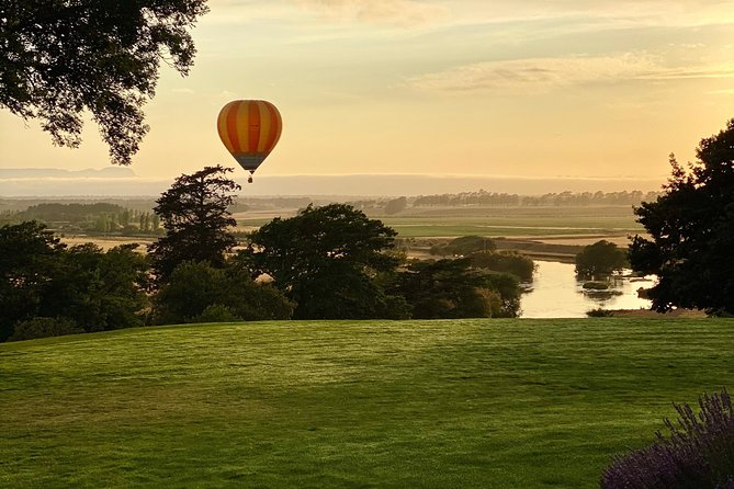 Liberty Balloon Flights from Launceston