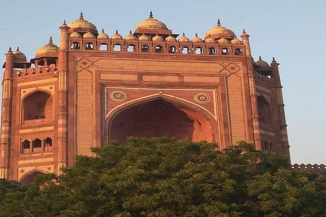 Private Taj Mahal + Fatehpur Sikri Tour By Car - New Delhi photo 2
