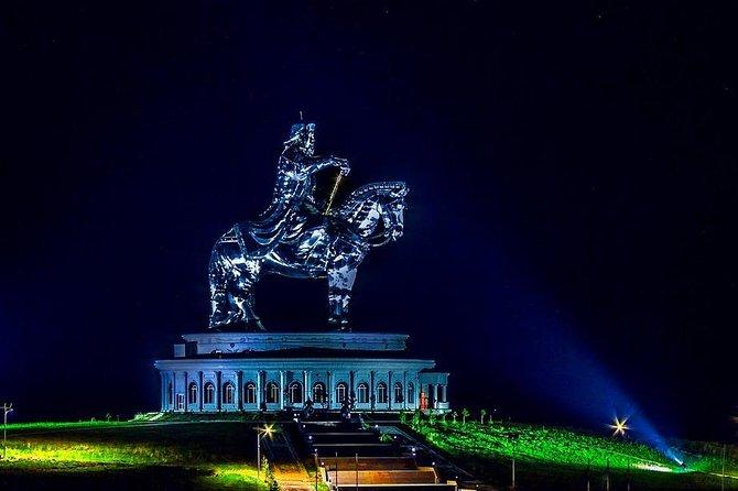 Taste of Mongolia