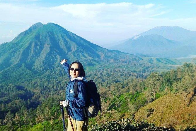 Batur Trekking Guide & Admission
