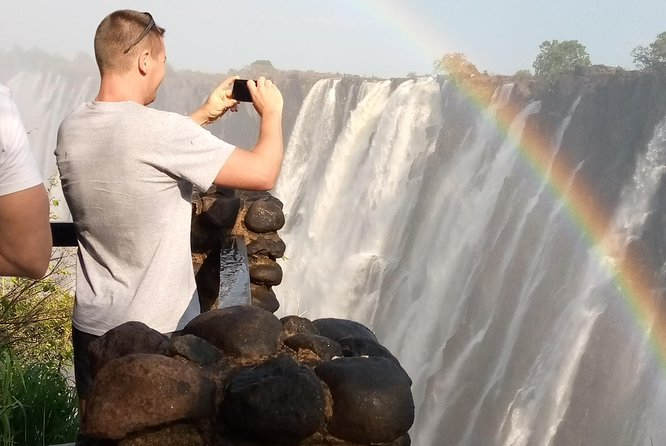 Guided Tour of the Falls Zambia photo 20