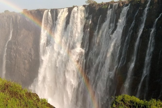 Guided Tour of the Falls Zambia photo 10