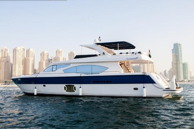 majesty 85 Ft (2 Hours ) 42 guest