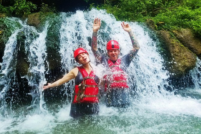 Body Rafting, Caving and Hiking Adventure in Puerto Rico