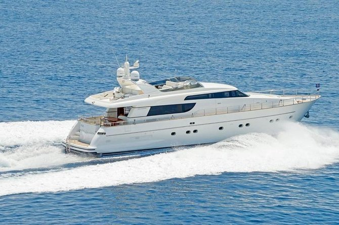 San Lorenzo 72 Ft (Private tour) photo 1