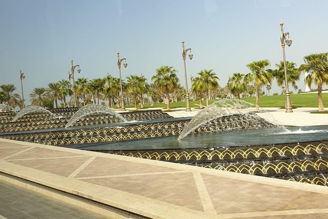 Abu Dhabi Half Day City Tour (Exclusive Car / Max. 7 persons) photo 9