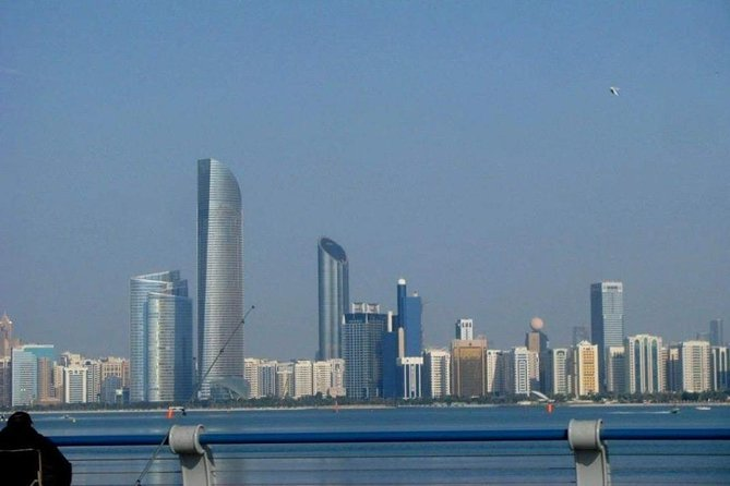 Abu Dhabi Half Day City Tour (Exclusive Car / Max. 7 persons) photo 2
