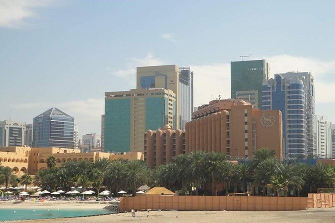 Abu Dhabi Half Day City Tour (Exclusive Car / Max. 7 persons) photo 8