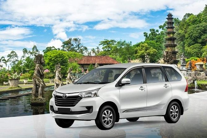 Bali Airport Transfer to South of Bali Uluwatu and Pecatu Area