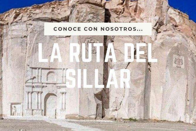 Sillar Route