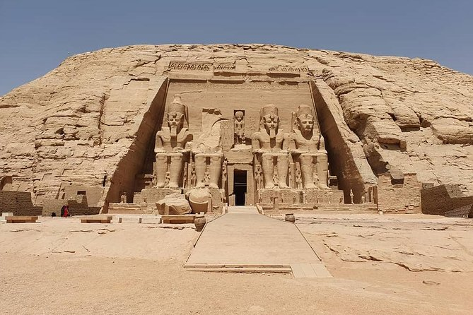 Sun Festival Abu Simbel – Private day tour (All inclusive) from Aswan photo 8