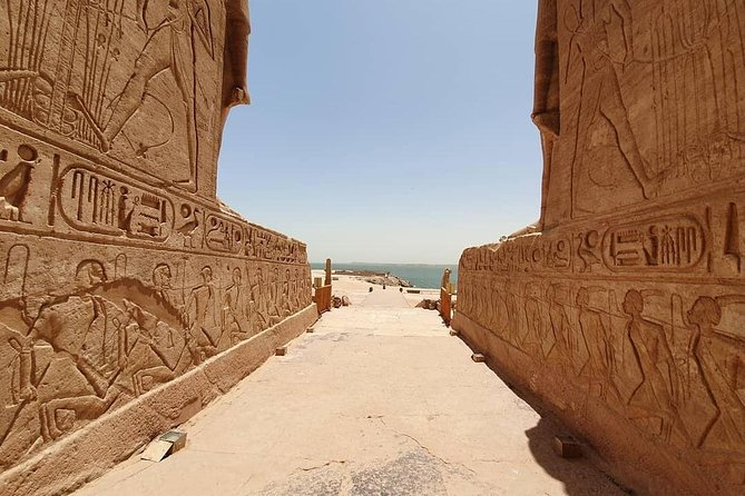Sun Festival Abu Simbel – Private day tour (All inclusive) from Aswan photo 12