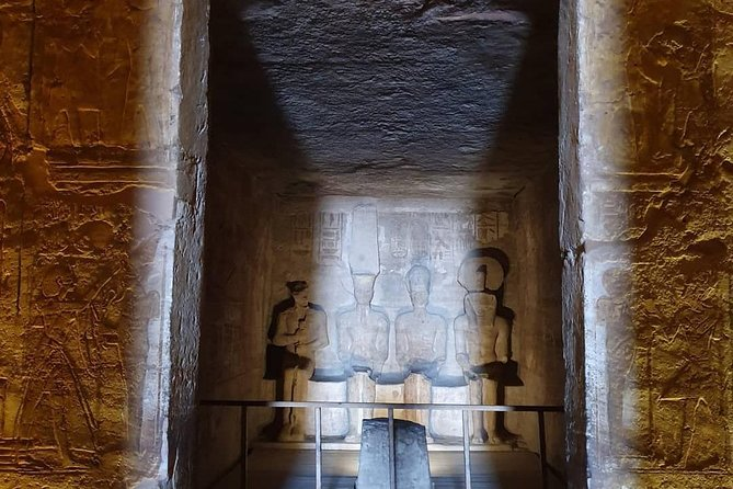 Sun Festival Abu Simbel – Private day tour (All inclusive) from Aswan photo 14
