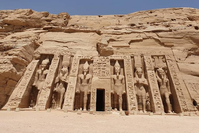 Sun Festival Abu Simbel – Private day tour (All inclusive) from Aswan photo 2