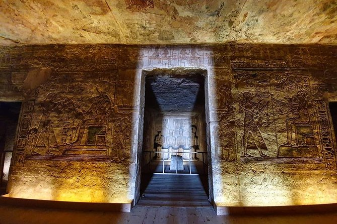 Sun Festival Abu Simbel – Private day tour (All inclusive) from Aswan photo 3