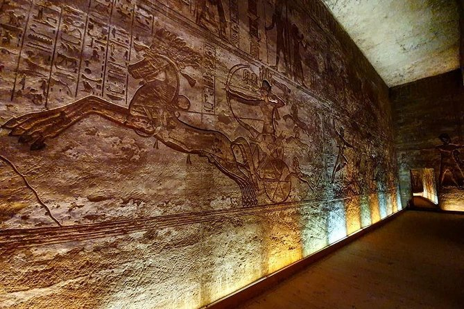 Sun Festival Abu Simbel – Private day tour (All inclusive) from Aswan photo 4