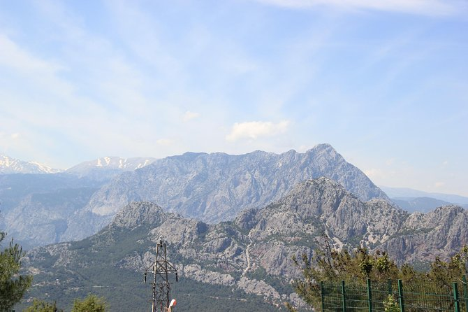 From Side: Excursion to Antalya City and Cable Car photo 8