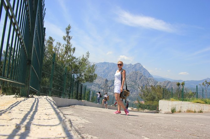 From Side: Excursion to Antalya City and Cable Car photo 7