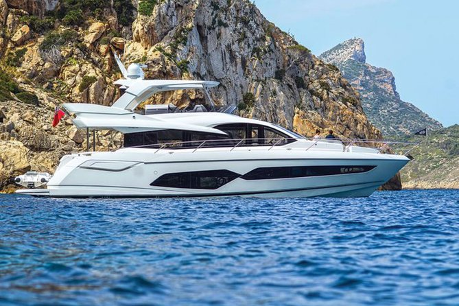 Sunseeker 66 Ft (private Yacht for 12 Pax)