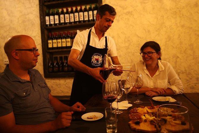 2 Days Wine Tour To Kakheti All inclusive
