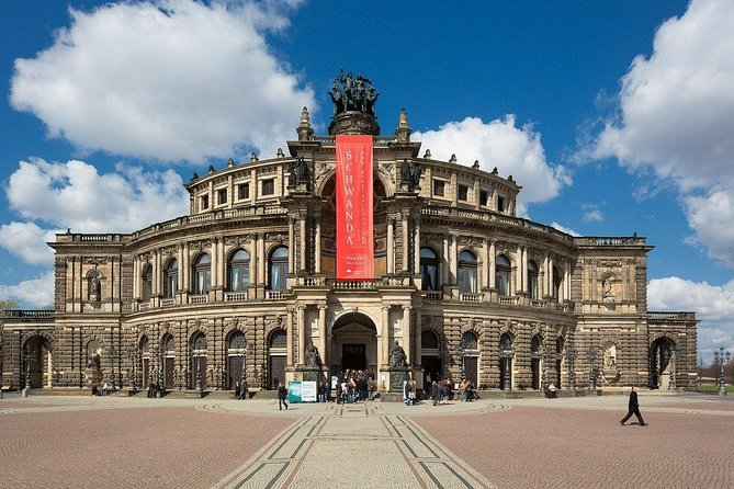 Best of Dresden with a Private Guide
