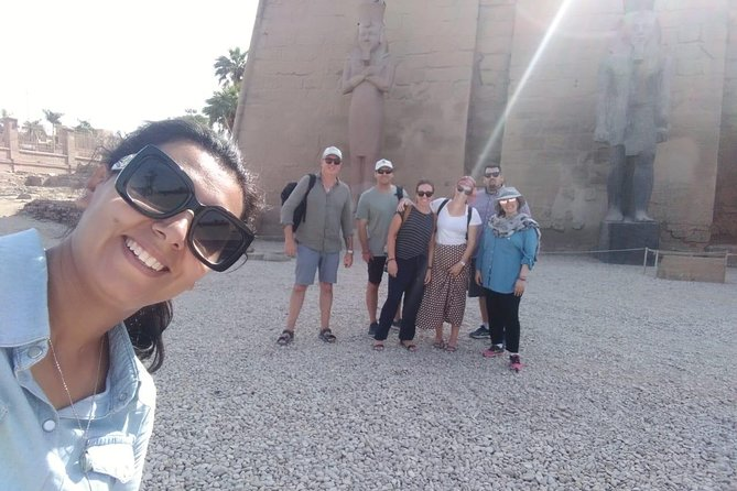 private tour from Hurgahda to Valley of the Kings,Hatsheput Temple,Karnak Temple