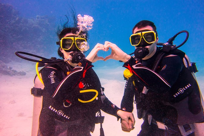 Full day scuba diving tour - Hurghada
